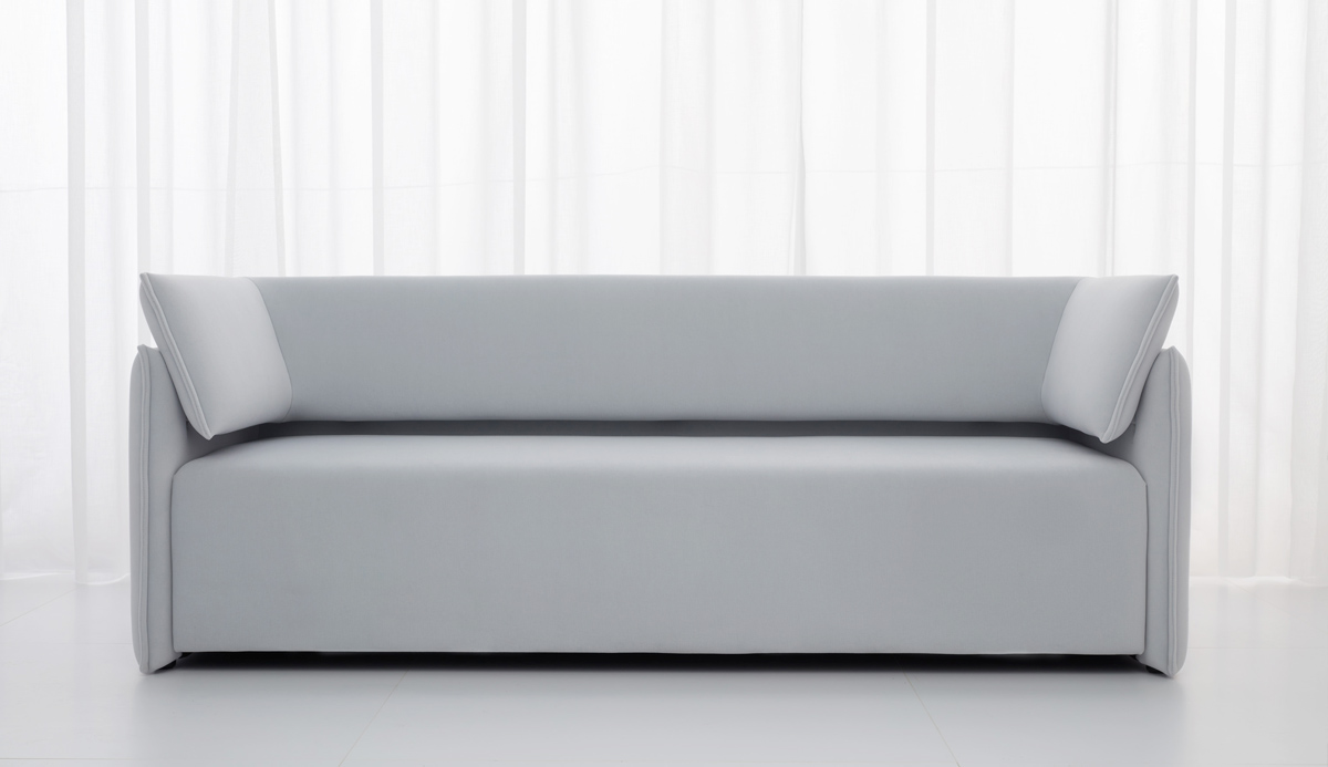 Articles Boxlike sofa 1