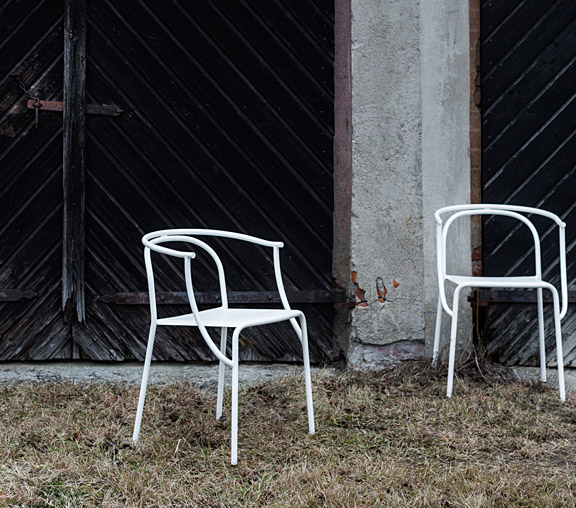 Articles Giardini outdoor chair