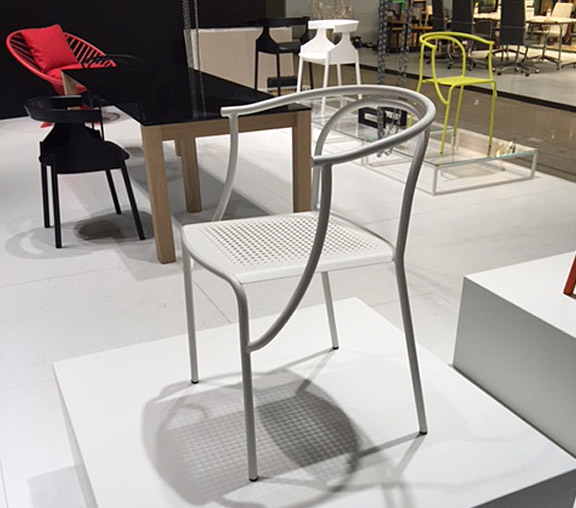 Articles on Stockholm Furniture Fair 2016.