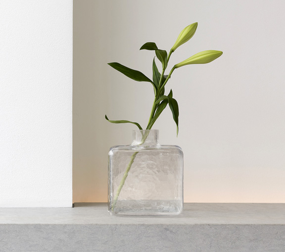 Cube vase. Design Carina Seth Andersson